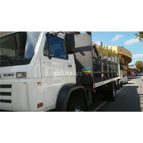 Camión volkswagen mod. 15.180