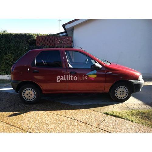 Fiat palio edx, 1999, 5 puertas, excelente auto!