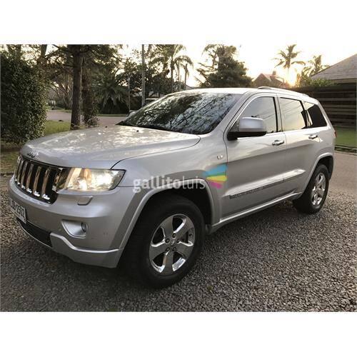 Jeep grand cherokee limited 3.6 oportunidad u$s 56900