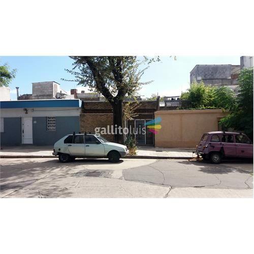 Venta casa calle porongos entre avda. garibaldi y yaguarí