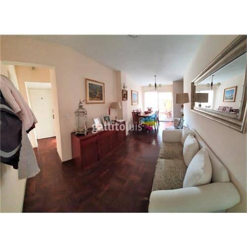 -apartamento 3 dormitorios, terraza, bellavista, prado.