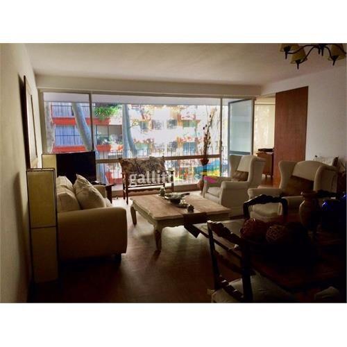 Scoseria próx rambla  excelente apartamento de categoría