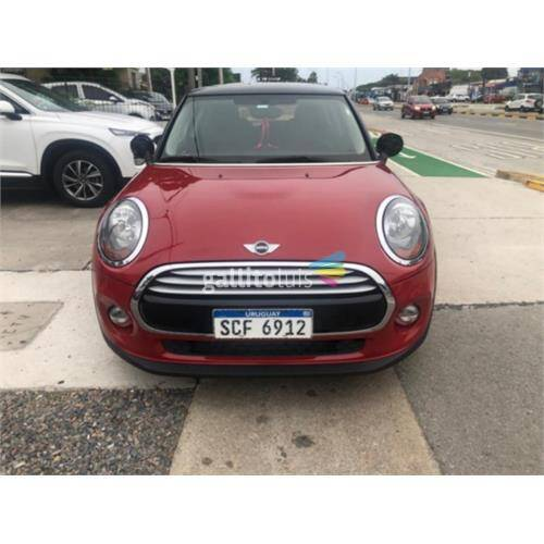 Mini cooper f56 1.5 turbo 2015 54.000 km