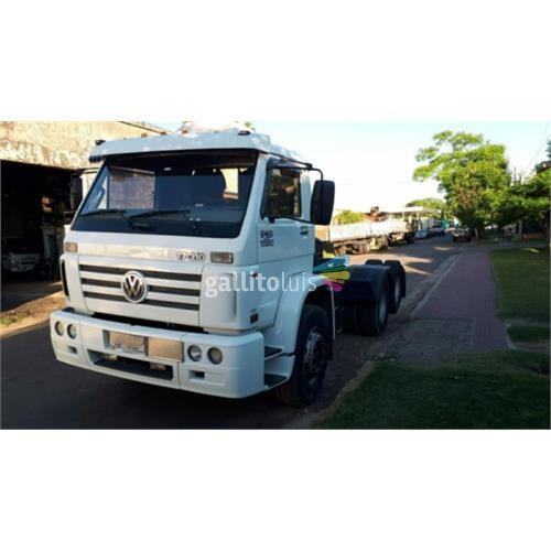 Camión tractor volkswagen titan 17-310