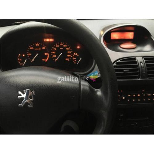 Peugeot 206 hdi 2.0