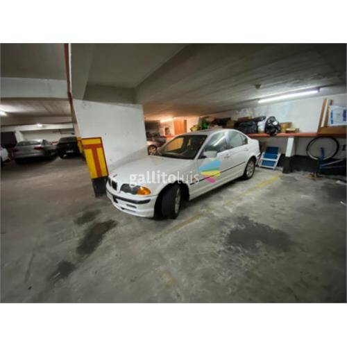 Bmw 328i limousine. impecable!