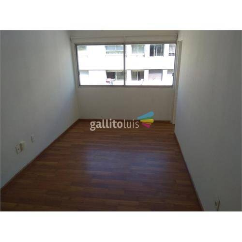 Oportunidad! precioso apartamento en cordón de 1 dormitorio!