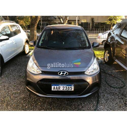 Hyundai grand i 10 1.0 full 2017 52.000 km