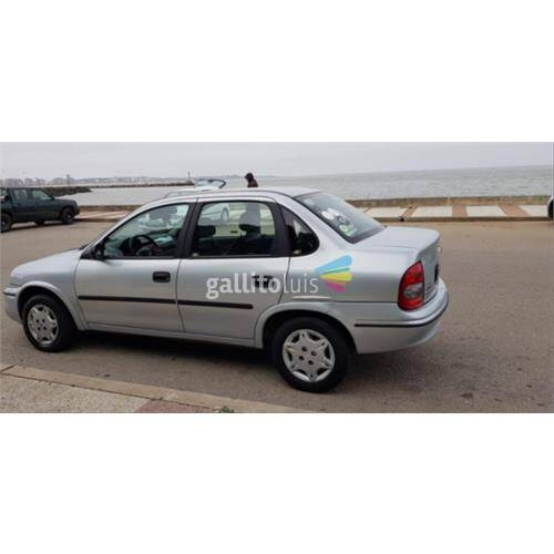 Corsa super sedan full 53.000 km. (unico dueño) oportunidad