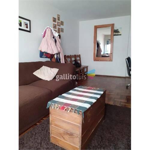 Apartamento de 2 dormitorios, oportunidad!