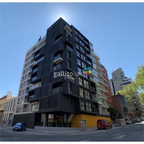 Venta apartamento a estrenar 2 dormitorios barrio sur