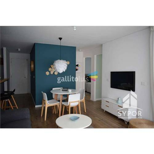 1dormitorio - piso 18 - estrena 04/2021