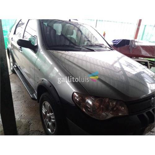 Imperdible fiat palio weekend 1.8 solo vendo