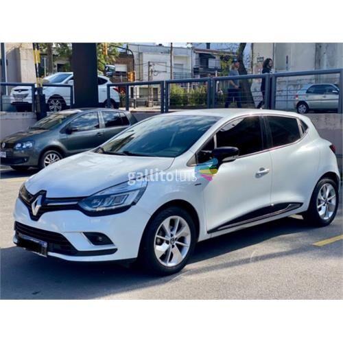 Renault clío 1.2 iv fase li expression