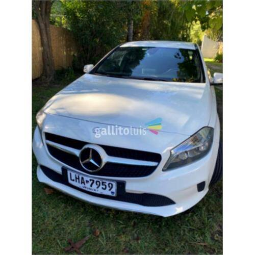 Mercedes benz, clase a, 200, blue efficiency, full