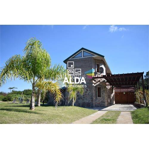 "Casa en punta colorada ""sweet home"""