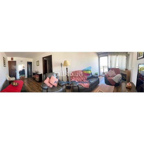 Vendo apartamento de 3 dormitorios en la blanqueada