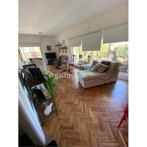 Casatroja venta apartamento punta carretas 3 dormitorios