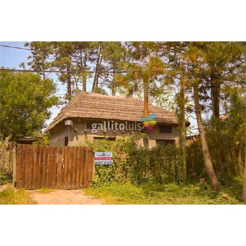 Casa 3 dormitorios en el pinar
